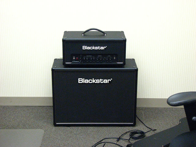 Blackstar HT Studio 20 + HTV-212 | My Les Paul Forum